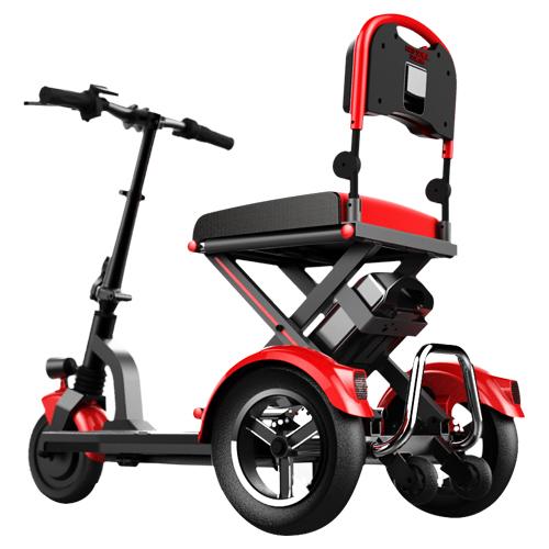 električni skuter za invalide
