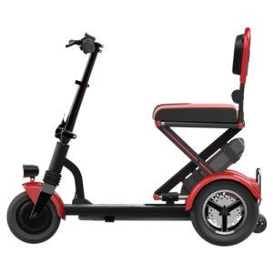 Električni invalidski skuterji