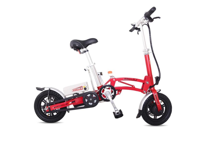 m3 folding bike