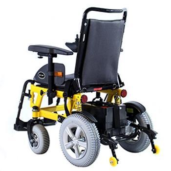 voziček za invalide na baterijo
