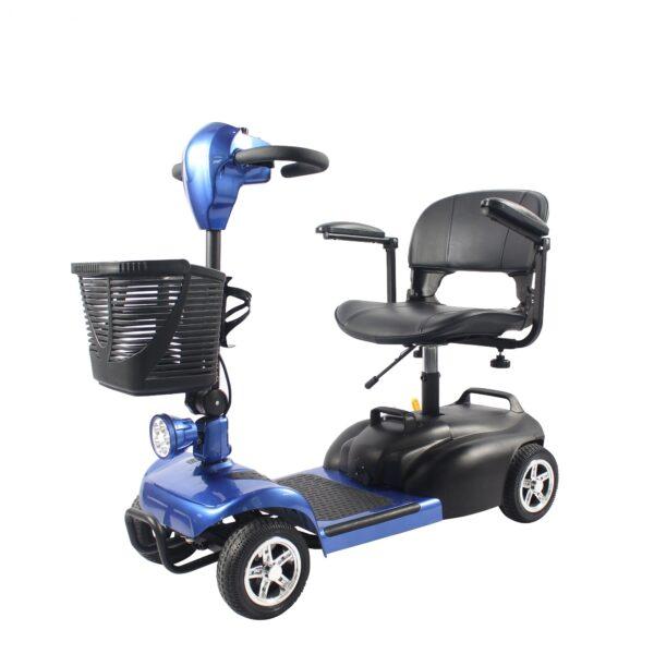 invalidski skuter električni