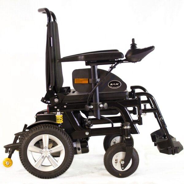 invalidski voziček na baterije