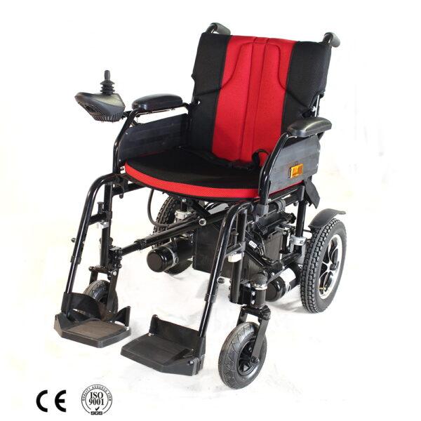 elektro invalidski vozički