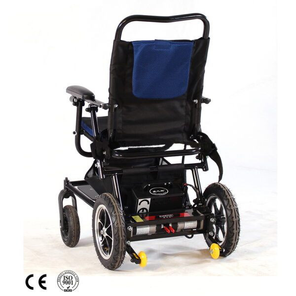 elektronski voziček za invalide