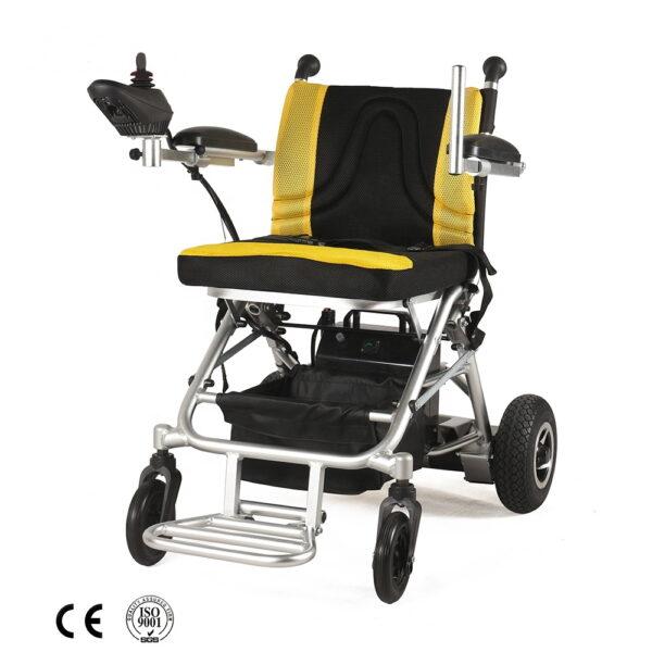 invalidski vozički akumulator