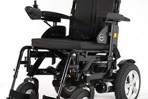 kompaktni invalidski voziček